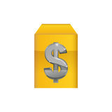 Dollar Money currency Royalty Free Stock Photos
