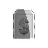 Dollar Money currency Stock Photography