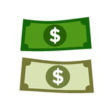 Dollar money Stock Photo
