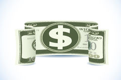 Dollar Note Stock Photography