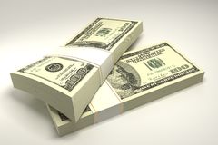 Dollar Note Royalty Free Stock Image