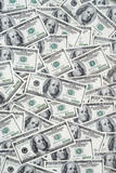 Dollar pattern Stock Images