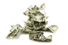 Dollar Stock Photography