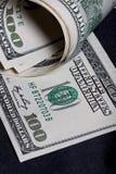 dollar s u Fotografering för Bildbyråer