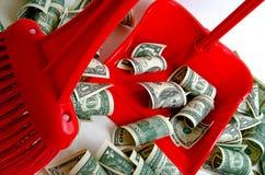 Dollar schwächte Stockfotos