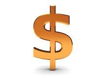Dollar sign Stock Photo