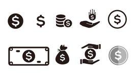 Free Dollar Sign, Dollar Sign Icon. Stock Image - 170430501