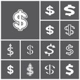 Dollar sign Stock Photos