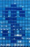 Dollar symbol on the facade of an office. Building stock photos