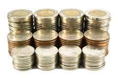 Dollar Thailand royaltyfri bild