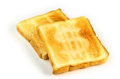 Dollar Toast Royalty Free Stock Image