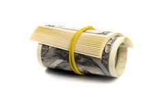Dollar tube Stock Images