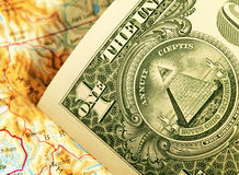 Dollar US Image stock