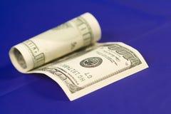 Dollar US Photographie stock libre de droits
