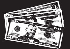 Dollar usa Currency Royalty Free Stock Photo