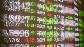 dollar& x27; illustrazione di tasso di cambio di s 3d Immagini Stock