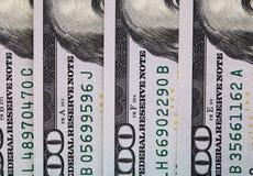 Dollarachtergrond voor uw gebruik Stock Foto's
