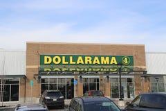 Dollarama Stock Foto's