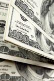 Dollari Fotografia Stock Libera da Diritti