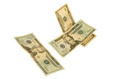 Dollari Immagini Stock