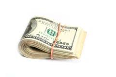 10 dollari Fotografia Stock