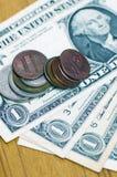 Dollari? Fotografia Stock Libera da Diritti