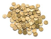 Dollari australiani di soldi Fotografie Stock Libere da Diritti