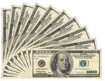 Dollari US royalty illustrazione gratis