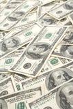 Dollari US Immagini Stock