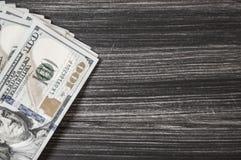 Dollaro, dollaro americano, immagini del dollaro per i siti di scambio, immagini del dollaro nei concetti differenti, soldi che c Immagini Stock