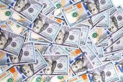Dollarrekening Stock Afbeelding