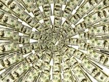 Dollars vector illustration