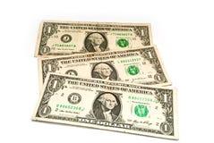 Dollars Royalty Free Stock Photo
