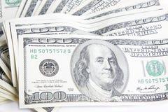 Dollars 2 Stock Image