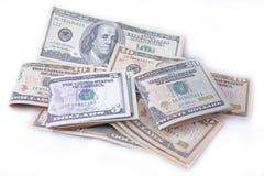 Dollars Photographie stock