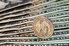 Dollars Images stock