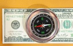 Dollars Illustration Libre de Droits
