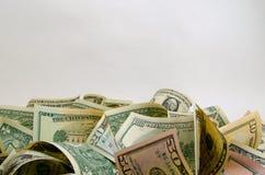 Dollars Stock Fotografie