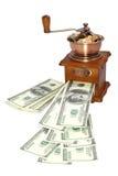 Dollars Stock Afbeeldingen