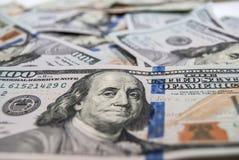 Dollars américains image stock