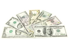 Dollars American Stock Photos