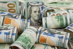 Dollars Stock Photography
