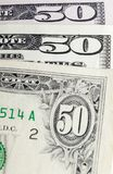 Dollars background fifty one royalty free stock images