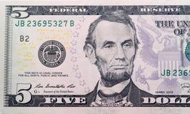 Dollars  background Stock Photo