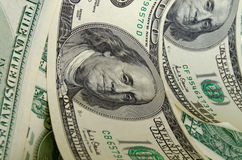 Dollars. Royalty Free Stock Image