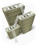 Dollars de bénéfice