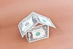 Dollars design Stock Image
