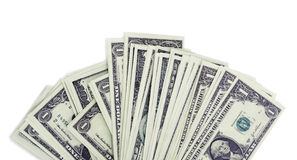 Dollars Royalty Free Stock Images