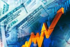 Dollars Exchange Concept Stock Photos