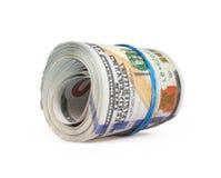 Dollars Royalty Free Stock Image